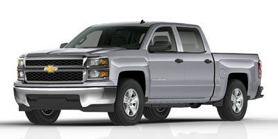 2014 Chevrolet Silverado 1500 High Country (White Diamond Tricoat)