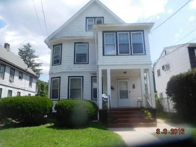 5 Bed Foreclosure Property in Plainfield, NJ 07063 - W 4th St