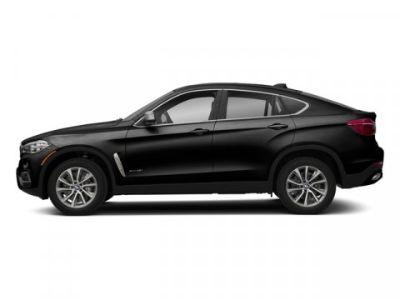2018 BMW X6 xDrive35i (Black Sapphire Metallic)