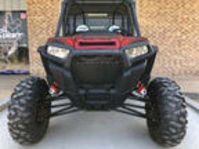 2018 Polaris RZR XP 4 Turbo EPS Fox Edition