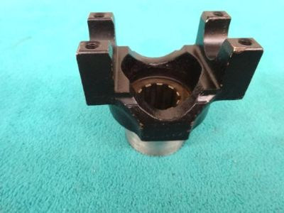"Sell MOPAR A, B, E -BODY, 8-3/4"" REAR END 7260 10-SPLINE PINION YOKE, VGC REFINISHED motorcycle in Stillwater, Minnesota, United States, for US $51.95"