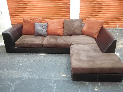 $250, sofa sectional 250.00 good condition