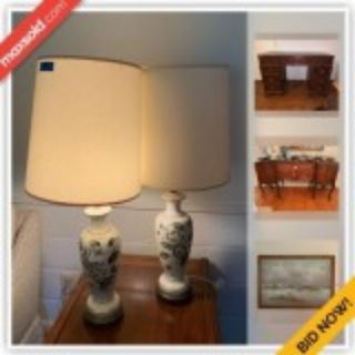 Houston Estate Sale Online Auction - Warwana Road
