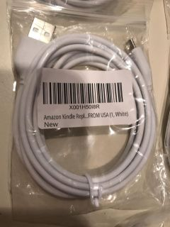 Kindle/ android charger