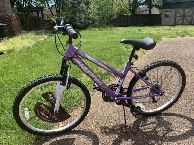 NEW HUFFY HIGHLAND 24 in 21 SPEED Mountain BikeGREAT GIFT!!