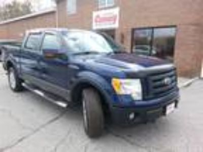 Used 2009 FORD F150 For Sale