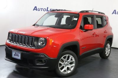 2015 Jeep Renegade Latitude ()