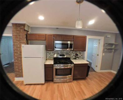 554 Carroll Avenue Bridgeport Two BR, Beautifully renovated 1st