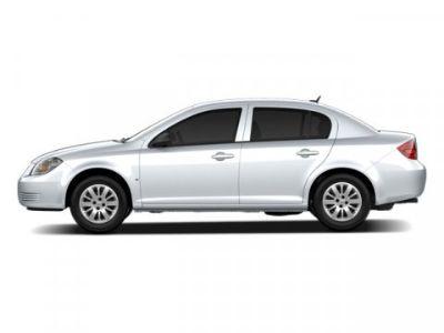 2010 Chevrolet Cobalt LT (Summit White)