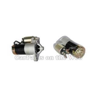 Purchase NEW 1987-1998 JEEP CHEROKEE COMANCHE WRANGLER WAGONEER 4.0L STARTER STA17006 motorcycle in Miami, Florida, US, for US $92.00