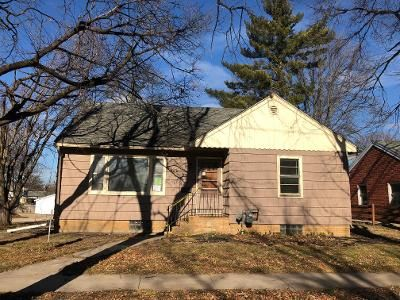 2 Bed 1 Bath Foreclosure Property in Boone, IA 50036 - 5th St