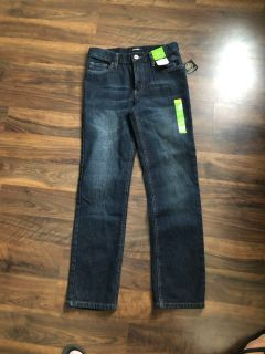 BNWT Boys George Jeans (slim fit) - Size 12
