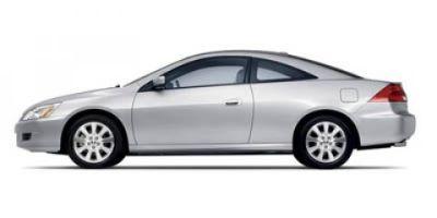 2006 Honda Accord EX (Silver)