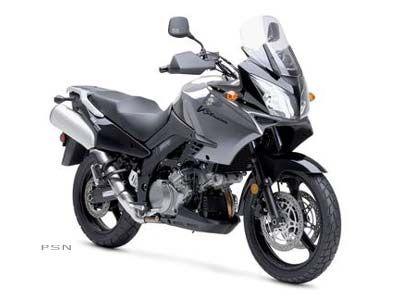2006 Suzuki Motor of America Inc. V-Strom 1000 Dual Purpose Motorcycles Norfolk, VA