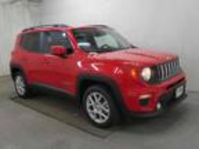 new 2019 Jeep Renegade for sale.
