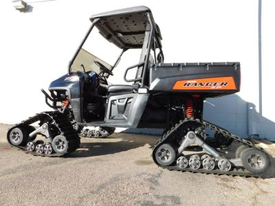 2011 Polaris Ranger XP 800 Side x Side Utility Vehicles Loveland, CO