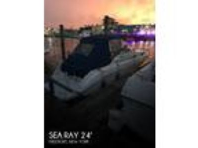 Sea Ray - 250 Sundancer