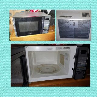 Emerson Microwave
