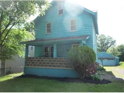3 Bed 1 Bath Foreclosure Property in Akron, OH 44305 - Iroquois Ave
