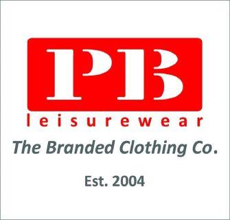 PB Leisurewear Limited