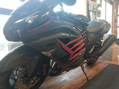 2018 Kawasaki NINJA ZX-14R ABS SE SuperSport Motorcycles Ledgewood, NJ