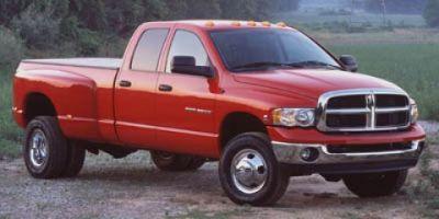 2005 Dodge RSX ST (Bright Silver Metallic)