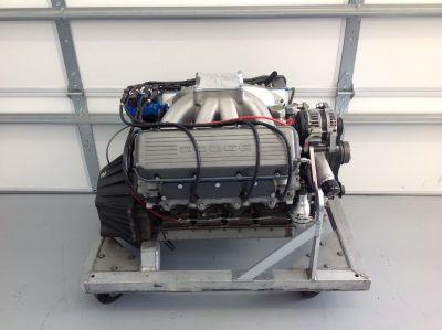 R5P7 Engine Parts