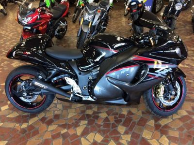 2016 Suzuki Hayabusa SuperSport Motorcycles Gonzales, LA