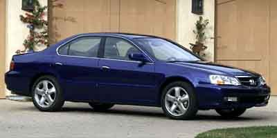 2002 Acura TL 3.2 Type-S ()