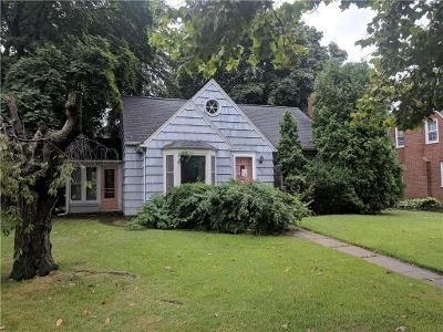 4 Bed 2 Bath Foreclosure Property in Rochester, NY 14617 - Somershire Dr