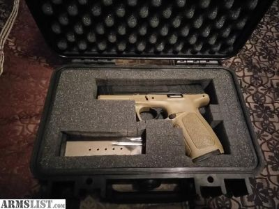 For Sale: Smith & Wesson 40 Caliber