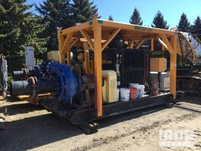 Liquid Waste Technology 1012 BP Water Pump