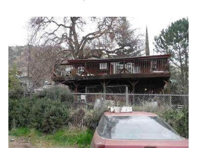 2 Bed 1 Bath Foreclosure Property in Nice, CA 95464 - Broadway Ave