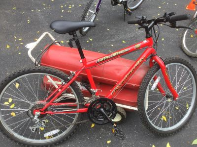 Roadmaster 24 inch 15 speed Bicycle