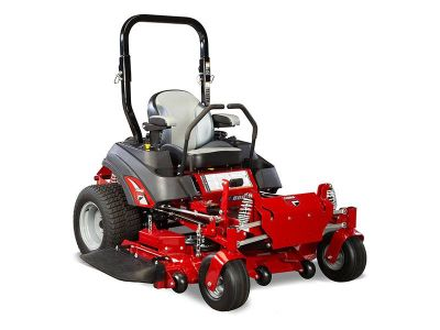 2019 Ferris Industries ISX 800 52 in. Briggs & Stratton Commercial Series Commercial Zero Turns Springfield, MO