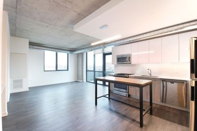 Jaw Dropping 2bd.2bth New Construction Luxury Lakeview Building - Indoor/Outdoor Lounge, Restaurant onsite++