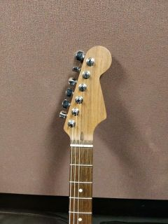 Custom Electric Guitar Partscaster