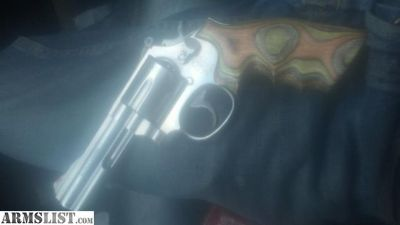 For Trade: Smith and wesson 686