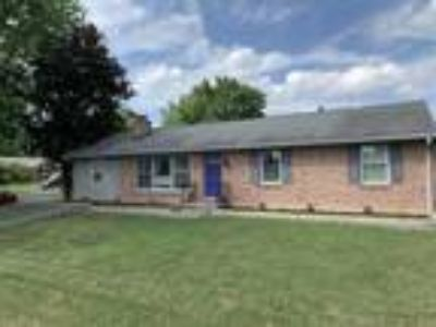 Four BR/Three BA Single Family Home (Detached) in Roanoke, VA