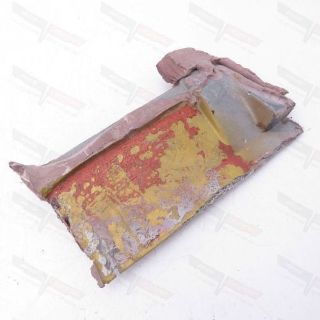 Purchase Corvette RH Passengers Side Plenum Side Extension Panel Bonding Strip 1970-1972 motorcycle in Livermore, California, United States, for US $59.97