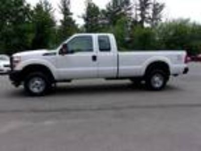 Used 2016 Ford F-250 Super Duty in Londonderry, NH