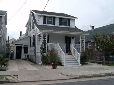 House for Sale in Ventnor City, New Jersey, Ref# 35233