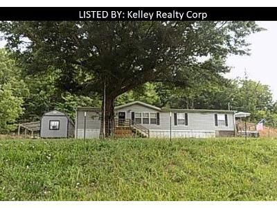 3 Bed 2 Bath Foreclosure Property in Rockmart, GA 30153 - White River Rd
