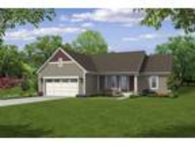 New Construction at 729 North Sandy Lane, by Bielinski Homes, Inc.