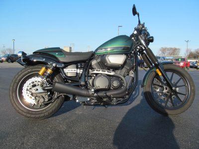 2015 Yamaha Bolt C-Spec Cruiser Motorcycles Crystal Lake, IL