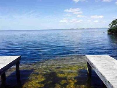 """Gulfview Drive Holiday, """" GULF FRONT LOT """" Located in"""