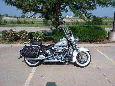 2011 Harley-Davidson Heritage Softail Classic Cruiser Motorcycles Lincoln, NE