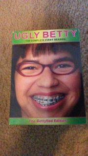 Ugly Betty/ Season 1-DVD
