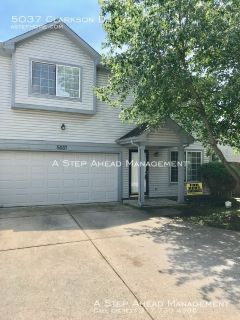 5037 Clarkson Dr- 3 bedroom in Pike Township