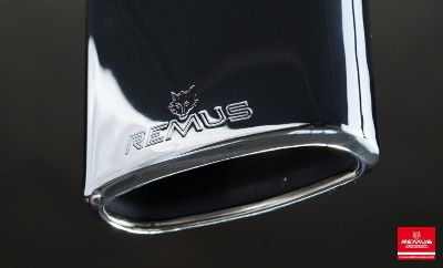 Find REMUS Universal Performance Exhaust Tip, AMG-style motorcycle in Emeryville, California, US, for US $1.00